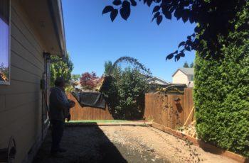 DesBiens - Patio - Trailside Construction