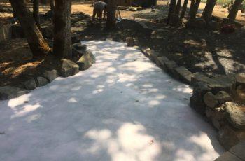 Johnson - Walkway - Trailside Construction