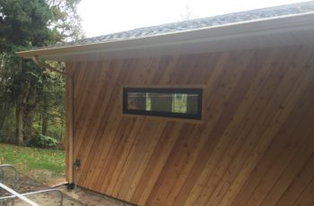 Landis Project - Trailside Construction